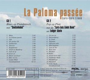 La Paloma Passe