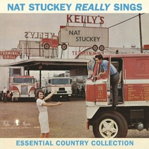 Stuckey, N: Nat Stuckey Really Sings