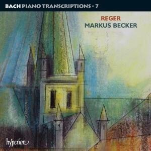 Bach Klaviertranskriptionen 7