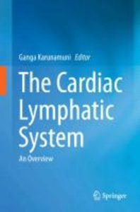 The Cardiac Lymphatic System