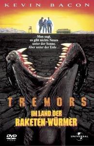 Tremors im Land der Raketenwürmer
