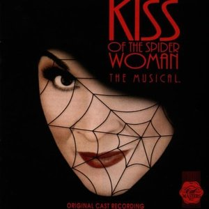 Kiss Of The Spider Woman-The