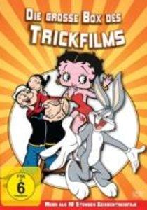 Die Große Box Des Trickfilms