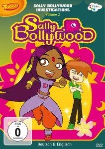 Sally Bollywood-Teil 2