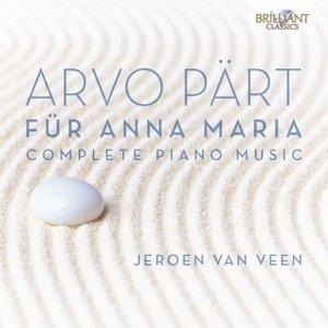Für Anna Maria-Complete Piano Music