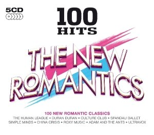 100 Hits New Romantics