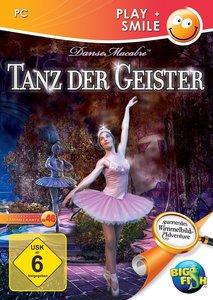 PLAY+SMILE: Danse Macabre - Tanz der Geister