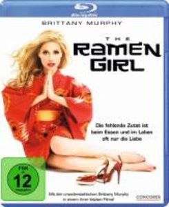 The Ramen Girl (Blu-ray)