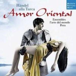 Amor Oriental