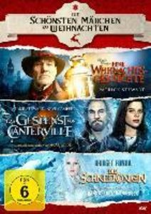 Die schönsten Märchen zu Weihnachten
