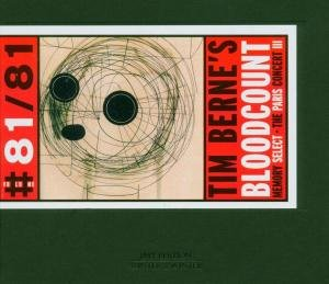 Bloodcount-Memory Select/The Paris Concert III