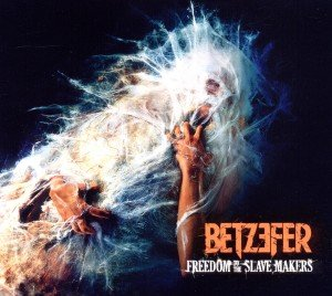 Freedom To The Slave Makers (Ltd.Digipak)