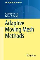 Adaptive Moving Mesh Methods - zum Schließen ins Bild klicken