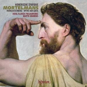 Homerische Sinfonie Und Andere Orchesterwerke