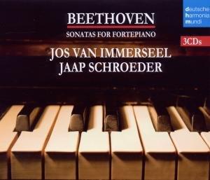 Sonaten für Fortepiano und Violine