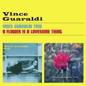 Vince Guaraldi Trio+A Flower Is A