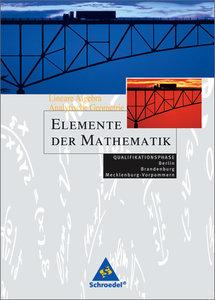 Elemente der Mathematik. Berlin, Brandenburg und Mecklenburg-Vor