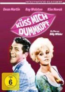 Küss mich,Dummkopf (DVD)