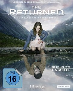 The Returned - 1. Staffel