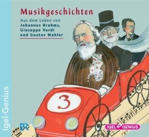 Aus Dem Leben V.Brahms/Verdi/Mahler
