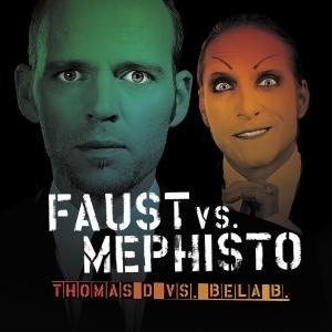 Faust Vs.Mephisto