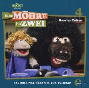 (4)HSP TV-Serie-Haarige Zeiten