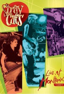Live At Montreux 1981