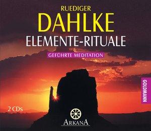 Elemente-Rituale. 2 CDs