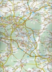 ADAC ProfiCard Rhein-Main-Neckar 1 : 100 000