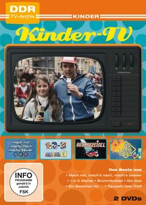 DDR-Kinder-TV