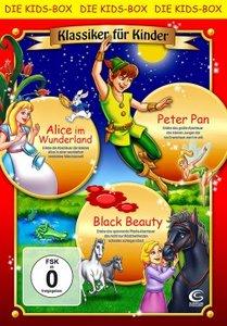 Klassiker für Kinder Box 1