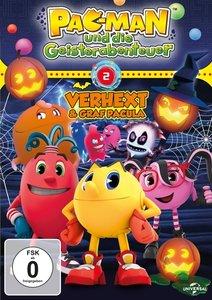 Pac-Man und die Geisterabenteuer Vol.2