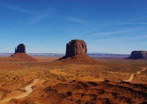 Arizona! / UK-Version (Poster Book DIN A4 Landscape)