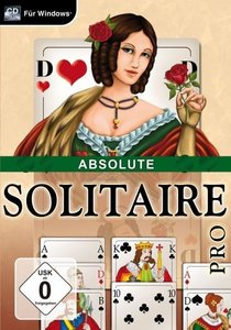 Absolute Solitaire Pro. Für Windows XP/Vista/7/8