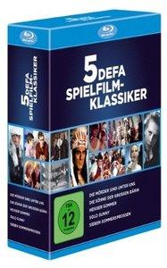 5 DEFA Spielfilm-Klassiker