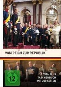 Vom Reich zur Republik Gesamtbox