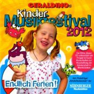 Geraldinos Musikfestival 2012