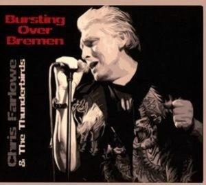 Bursting Over Bremen/Live 1985