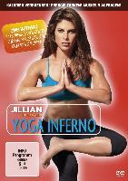 Jillian Michaels - Yoga Inferno - zum Schließen ins Bild klicken
