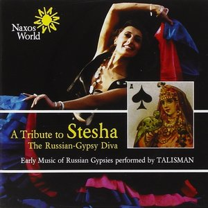 A Tribute To Stesha