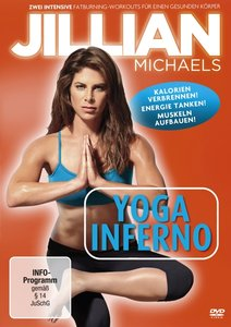 Jillian Michaels - Yoga Inferno