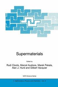 Supermaterials
