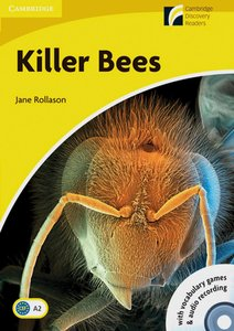 Killer Bees. Mit Audio-CD
