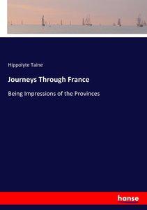 Journeys Through France