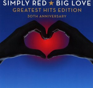 Big Love-Greatest Hits Edition (30th Anniversary)