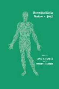 Biomedical Ethics Reviews · 1987