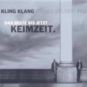 Kling Klang,Comic-Helden