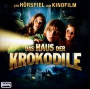 Das Original-Hörspiel zum Kinofilm