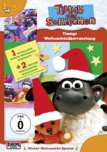 11/Timmys Weihnachtsüberraschung