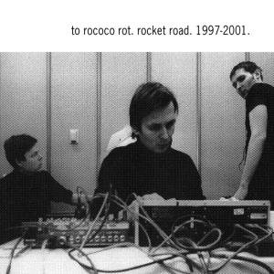 Rocket Road (Ltd.Edt.)